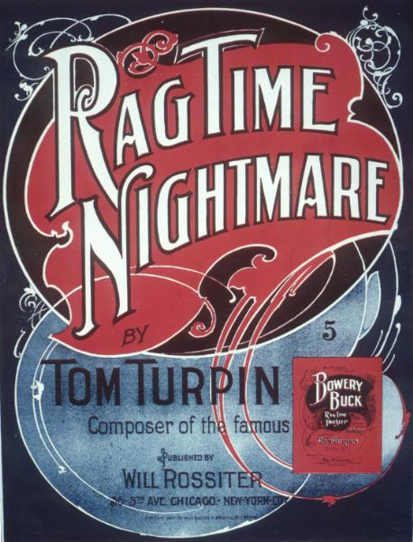 20-Ragtime Nightmare