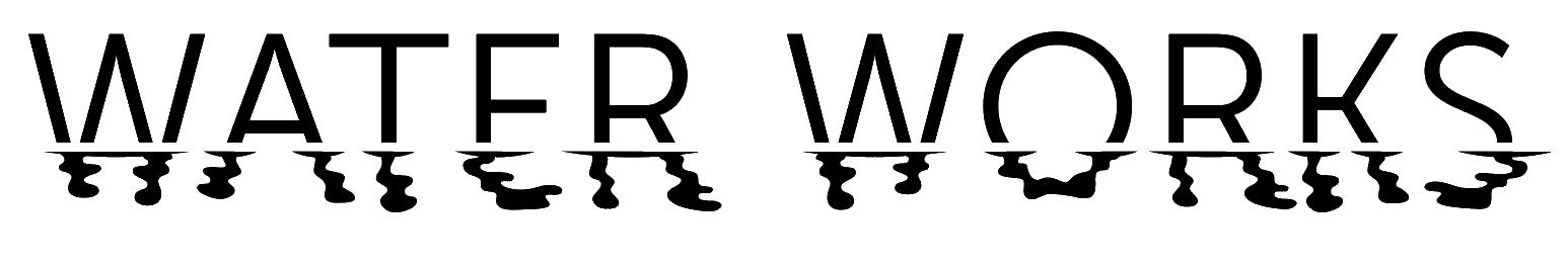 Logo Water Works