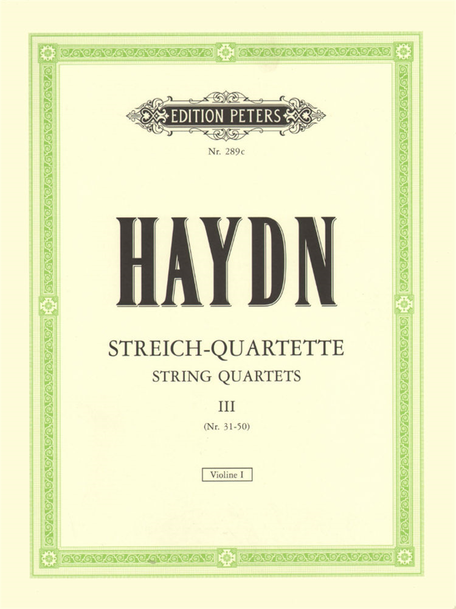 haydn,+franz+joseph+-+83+quartets,+volume+3++20+quartets+-+string+quartet+-+edited+by+andreas+moser+and+hugo+dechert+-+edition+peters_